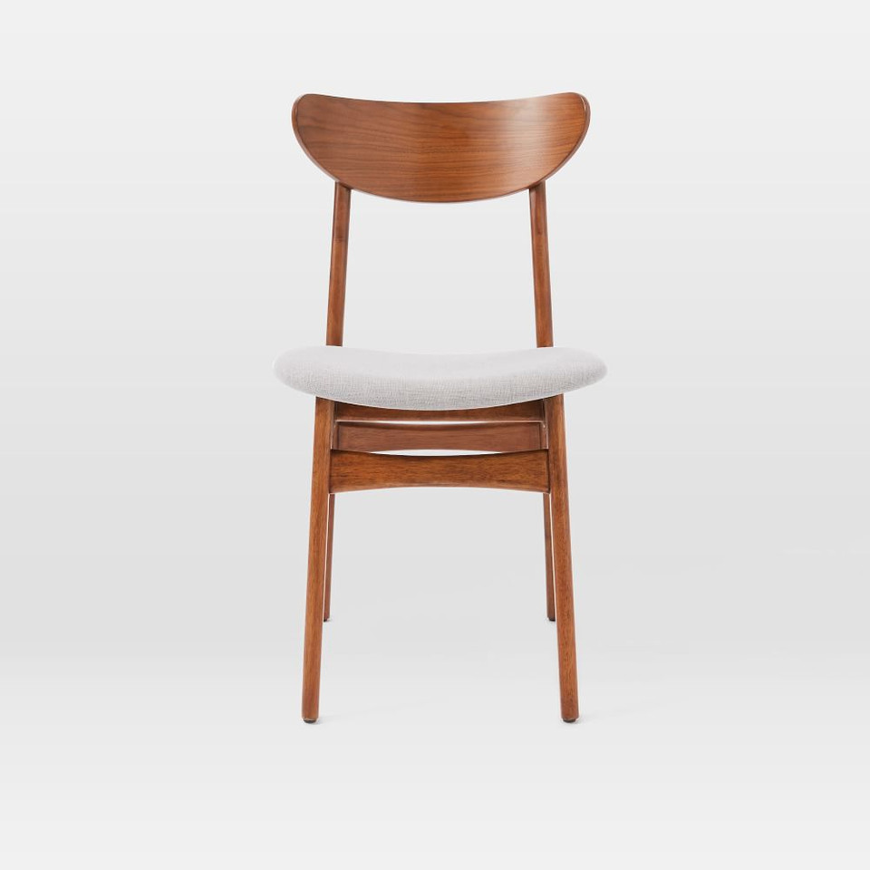 Classic Café Upholstered Dining Chair