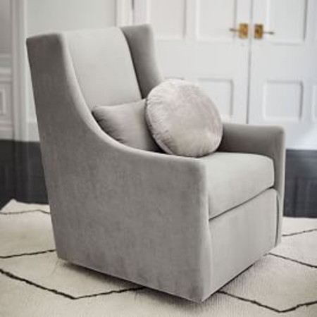 Graham Glider Armchair