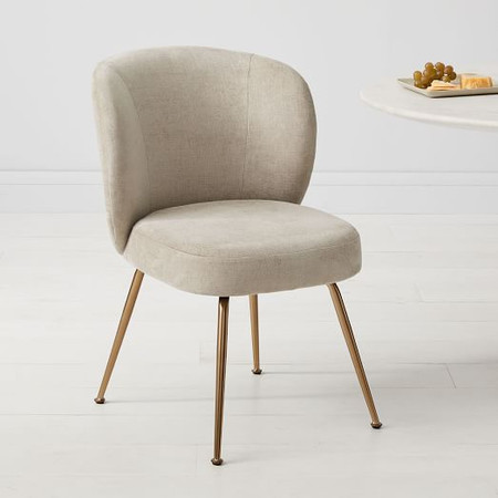 Greer Upholstered Dining Chair
