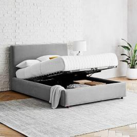 Haven Storage Bed