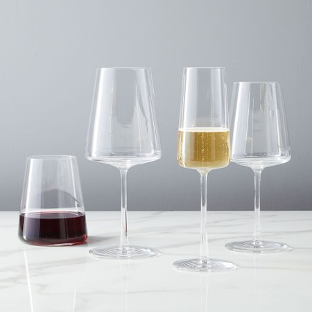 Horizon Glassware Collection