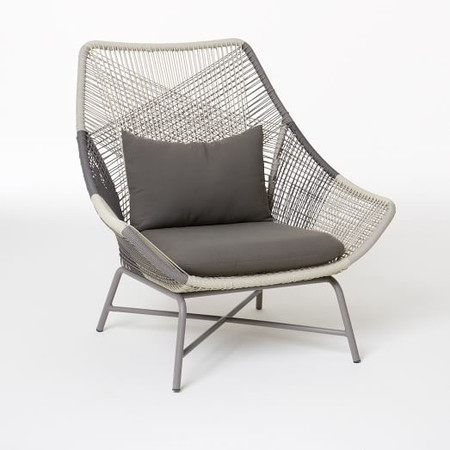 Huron Large Garden Lounge Chair