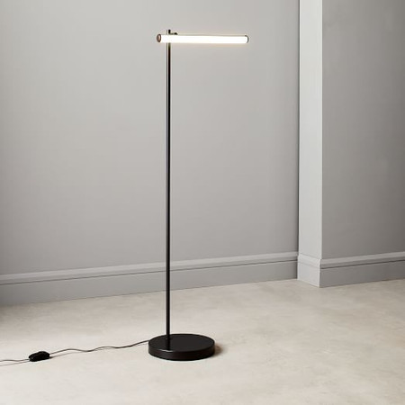 Light Rods LED Reader Floor Lamp