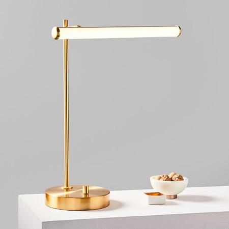 Light Rods LED Table Lamp