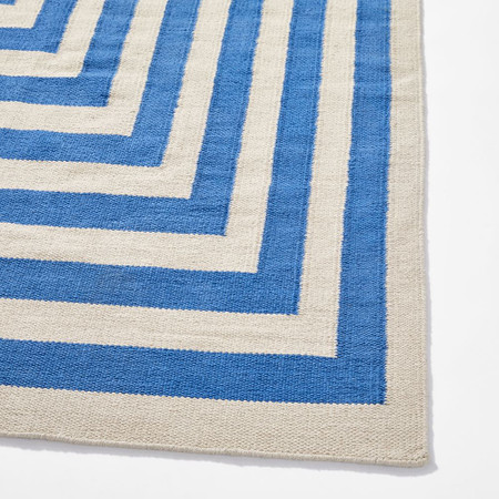 Margo Selby Stacked Strata Rug