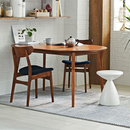 Round Expandable Dining Table, Round Kitchen Tables And Chairs Uk