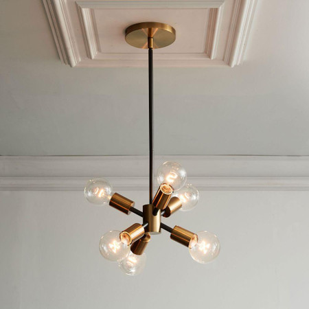 Mobile Ceiling Lamp - Small