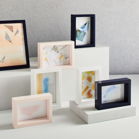 Modern Lacquer Frames