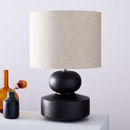 Modern Totem Table Lamp (55 cm)