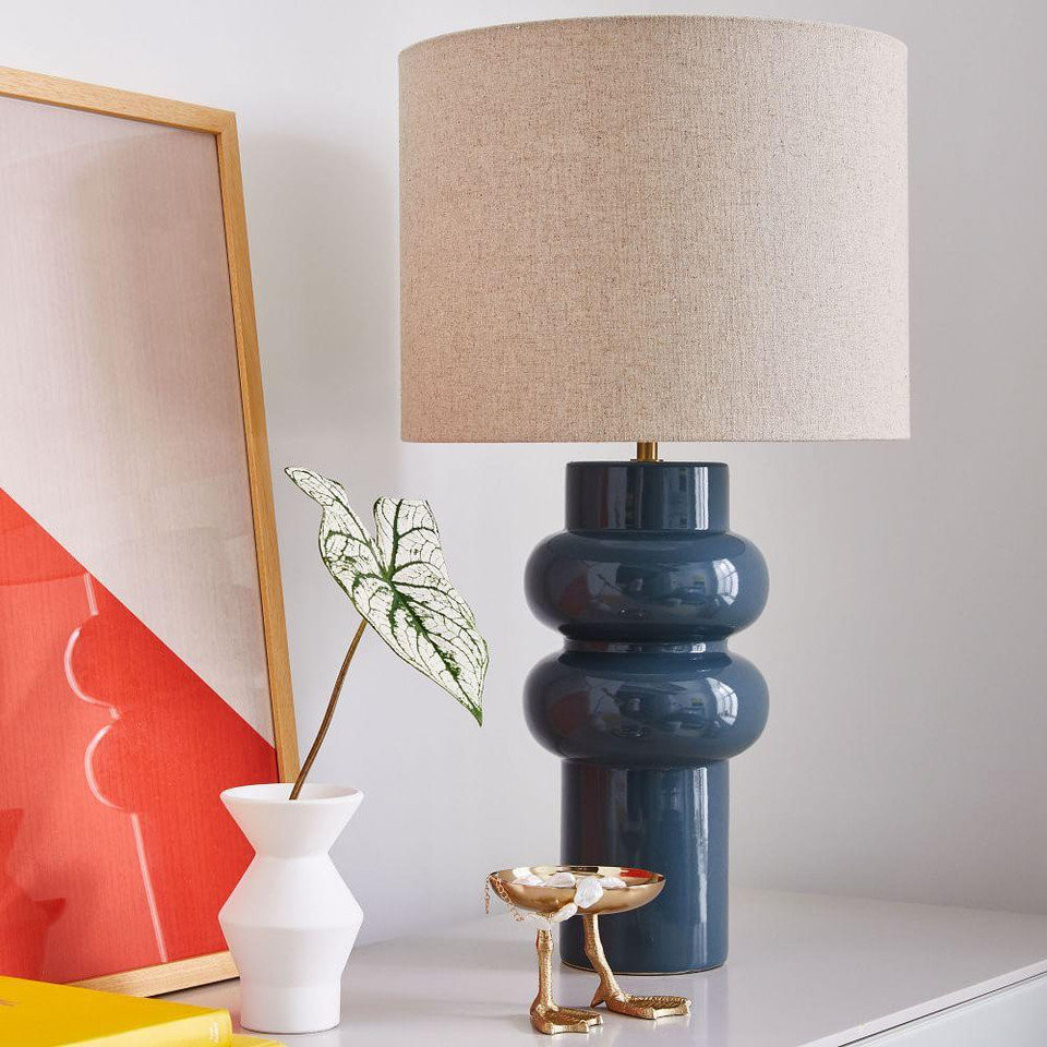 Modern Totem Table Lamp (69 cm)