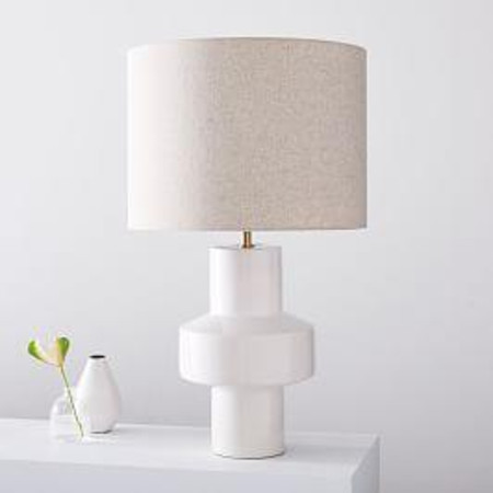 Modern Totem Table Lamp (63 cm)