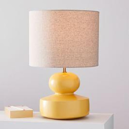 Modern Totem Table Lamps (47 cm)