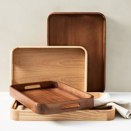Oslo Wood Trays