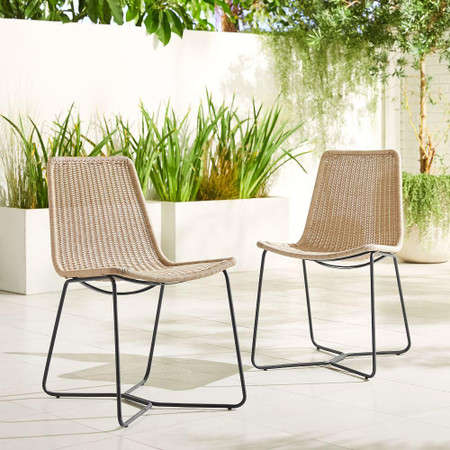 Garden Slope Dining Chair