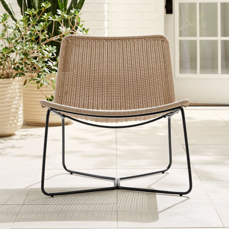 Garden Slope Lounge Chair