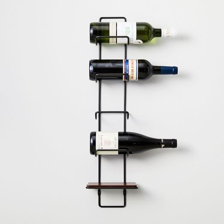 Outline Wine Rack