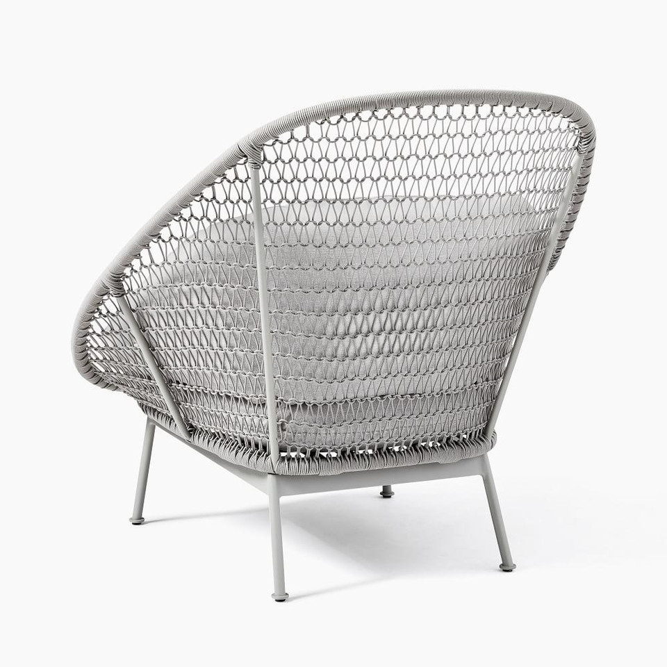 Paradise Garden Lounge Chair