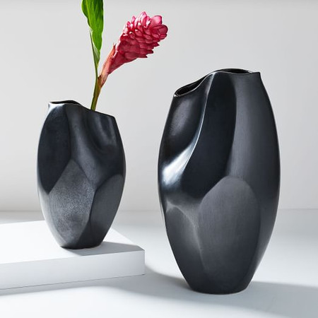 Pinched Vases