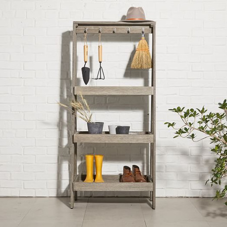 Portside Garden Storage