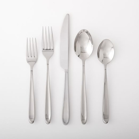 Scoop Cutlery (Set of 20)