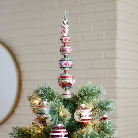 Shiny-Brite™ Tree Topper
