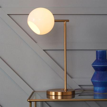 Modern Table Lamps Bedside Lamps Amp Desk Lamps West Elm