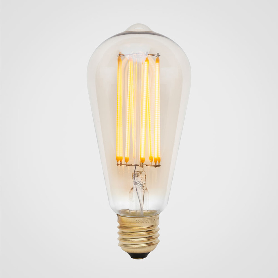 Tala LED Teardrop Tinted Bulb