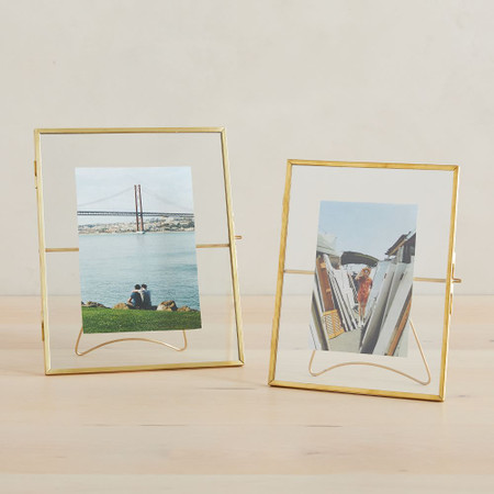 Terrace Easel Back Frames