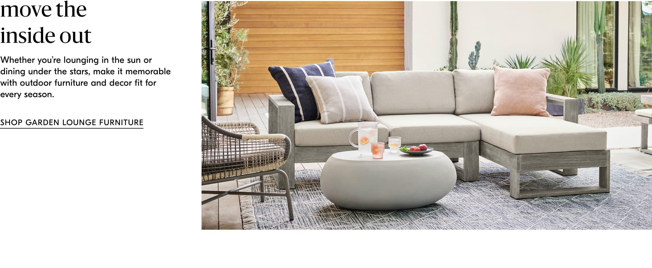 shop garden lounge furniture